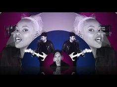 Fitz And The Tantrums - Out Of My League [Official Music Video]
