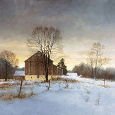 Midwest Arts & Frame Breaking Light Framed Wall Art by Ray Hendershot Fine art prints by Ray Hendershot are a gorgeous addition to your home decor. Watercolor Barns, Watercolor Artwork, Watercolor Landscape, Watercolor Paper, Landscape Art, Monet, Pierre Bonnard, Mary Cassatt, Lighted Canvas