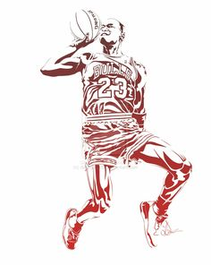 Favorite god in NBA MJ23