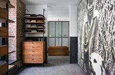 Loft in NoHo, Manhattan | Project by Union Studio