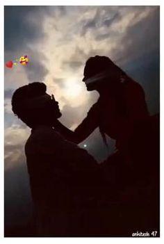Love Wallpapers Romantic, Romantic Love Song, Beautiful Words Of Love, Cute Love Stories, Beautiful Nature Scenes, Romantic Songs Video, Beautiful Songs, Love Couple Images, Love Couple Photo