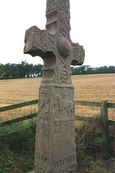 Pictish Stone, Scotland, was a favorite place the stone is now indoor, not the fab view, but safe from the scottish rain