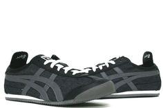 Onitsuka Tiger Asics Mexico 66 Shoes HN305 9011 Mens 4.5 - 9 Womens 6 - 10.5 #OnitsukaTiger #AthleticSneakersFashionSneakers