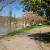 Update – 1 March 2016 – For any questions or bookings at the Vanderkloof Holiday Resort specifically please call 053 664 0050 Update – 6 September 2014 – Current state of h… Holiday Resort, Country Roads