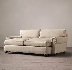 Lancaster Upholstered Daybed
