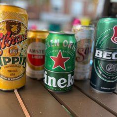 Qual sua escolha para hoje? #bebidaliberada #cerveja #feriado #cervejagelada #cervejaartesanal #segundafeira Energy Drinks, Beverages, Canning, Instagram, Holiday, Bremen, Home Canning, Conservation