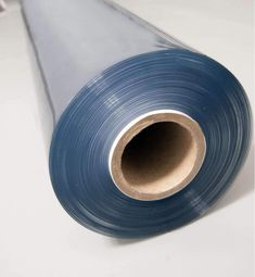 Clear Marine Vinyl is double polished for optimal clarity. Choose from 30 and 40 Gauge material.