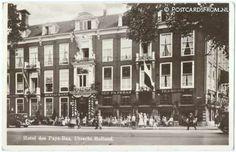 Utrecht, Hotel de Pays-Bas