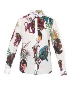 Ottimo shirt | Sportmax Code | MATCHESFASHION.COM UK