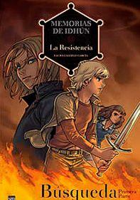 Memorias de Idhún. Cómic de La Resistencia 1 Saga, Comic Books, Fantasy, Movie Posters, Movies, Fictional Characters, Canon, Products, New Books