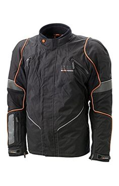 KTM PURE ADVENTURE JACKET