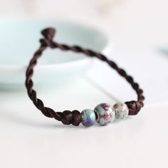 Just listed our new arrivals:  Ethnic Style Hand... Check it out here! http://www.iitrends.com/products/ethnic-style-handmade-bracelet-ceramic-beaded-bracelet-boho-ceramic-bracelet?utm_campaign=social_autopilot&utm_source=pin&utm_medium=pin