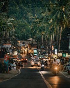 Lightroom Presets, Thailand, Street View, Memories, Vacation, Adventure, Landscape, Beach, Traveling