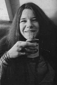 janis and southern comfort