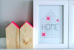 #little #house #maisonnette  #maison #miniature
