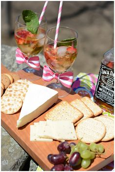 Kentucky Derby Party ideas!