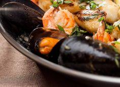 Paella portugaise #DanOn #recette