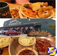 Good Food Dining at Mom & Pop Restaurants on the popular Snowbird RV Routes Retro Recipes, Great Recipes, Pops Restaurant, Good Food, Yummy Food, Famous Recipe, Rv, Restaurants, Road Trip
