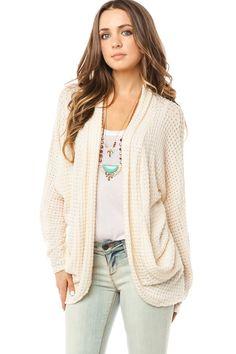 ShopSosie Style : Maelys Cardigan