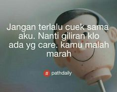 Quotations, Qoutes, Life Quotes, Clear Skin Tips, Quotes Galau, Quotes Indonesia, Best Friends, Humor, Words