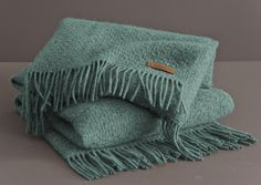 Decicle Throw 45% Baby Alpaca 40% Wool 15% Other Materials Upcycled Throw Source Patagonia and the Greater Andean Region