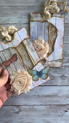 Craft along with me as I create these sweet window envelope tags! Perfect as inserts for your junk journal! From My Porch Prints Junk Journal, Journal Cards, Life Journal, Planner Journal, Diy Vintage, Vintage Tags, Vintage Santas, Vintage Ornaments, Mini Scrapbook Albums