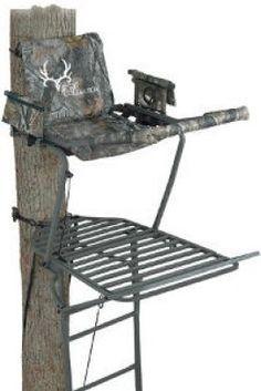 Deer Hunting Tips: Placing Tree Stands