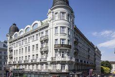 Austria Trend Hotel Astoria, Vienna