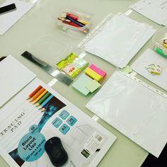 Semestre muito intenso terminou com uma oficina de UX e E-commerce com o pessoal da @lemonade_school . Valeu! #uxdesign #ux #ixd #contentdesign #workshop #postit #partiuferias