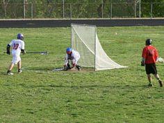 Herbert Hoover Lacrosse field