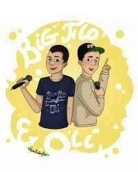 Bigflo et Oli mes amours!!!