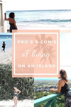 Some of my pro's and con's i've experienced while living in Barbados for 8 months . 8 Months, Barbados, Places To Visit, Island, Lettering, Live, Movie Posters, Film Poster, Islands