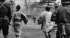 Yojimbo de Akira Kurosawa, el film de samuráis que cambió el western