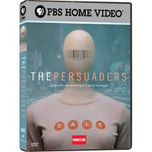 FRONTLINE: The Persuaders DVD - shopPBS.org