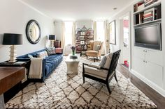 This week's properties are in Greenwich Village, the East Village and Fort Greene, Brooklyn.