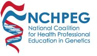 National Coalition for Health Professional Education in Genetics