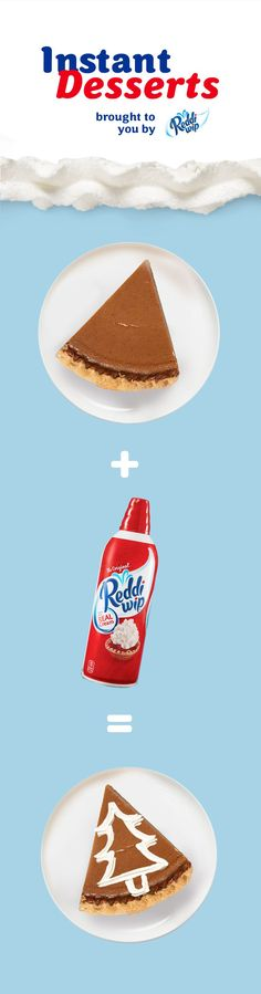 Reddi-wip real whipped topping is the perfect amount of sweet for your next dessert or snack. Sugar Free Desserts, Low Carb Desserts, Healthy Breakfast Recipes, Best Breakfast, Yummy Snacks, Holiday Desserts, Fun Desserts, Dessert Dips, Thanksgiving Desserts