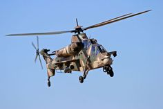The Denel Rooivalk Attack Helicopters developed by Denel Aviation for the South African Air Force (SAAF). The Rooivalk is a versat. Attack Helicopter, Military Helicopter, Military Aircraft, South African Air Force, Ah 64 Apache, Air Force Aircraft, Aircraft Carrier, Fighter Jets, Aviation
