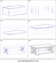 How to draw a coffee table printable step by step drawing sheet com 3 wonderful cool ideas furniture drawing layout antique furniture painting home furniture stores home furniture stores street furniture metal homefurniturestore Modular Furniture, Home Furniture, Furniture Design, Farmhouse Furniture, Furniture Storage, Furniture Layout, Classic Furniture, Industrial Furniture, Office Furniture