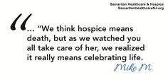 Discover and share Hospice Quotes. Explore our collection of motivational and famous quotes by authors you know and love. Hospice Quotes, Nurse Quotes, Self Massage, Good Massage, Real Quotes, Famous Quotes, Hospice Nurse, End Of Life, Love Mom