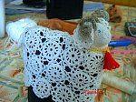 darmowy hosting obrazków Easter Eggs, Crochet, Diy, Crocheting, Do It Yourself, Bricolage, Chrochet, Homemade, Thread Crochet