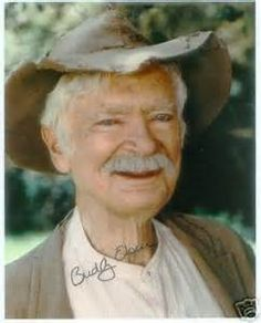 Christian Ludolf Ebsen, Jr., known as Buddy Ebsen, was an American character actor and dancer.Performer for seven decades, he had starring roles as Jed Clampett in the long-running series The Beverly Hillbillies and as the title character in the 1970s detective series Barnaby Jones.He played sidekick in Walt Disney's Davy Crockett, and was cast as the Tin Man in The Wizard of Oz until he fell ill because of allergic to makeup. Died Jul 06, 2003 (age 95)