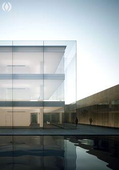 CGarchitect - Professional 3D Architectural Visualization User Community   Praca Pedra: