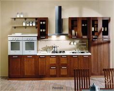 How To Design A Kitchen