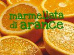 MARMELLATA DI ARANCE Jam Recipes, Cooking Recipes, Cooking Ideas, Preserving Food, Grapefruit, Preserves, Homemade, Orange, Youtube