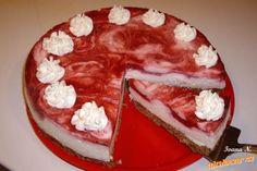 Nepečený dortík s tak podrobným popisem, aby tuhle dobrůtku zvládl vyrobit opravdu každý....