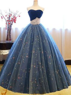 Prom Dresses A-Line, Prom Dresses Long, Prom Dresses 2018 Prom Dresses Long Prom Dresses 2018, A Line Prom Dresses, Quinceanera Dresses, Formal Dresses, Dress Prom, Prom Dresses Tea Length, Long Dresses, Dress Long, Formal Prom