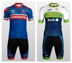 Specialproduceret cykeltøj til HCK og Team Vestjylland HL. Skal vi også levere til jer? Specialproduktion fra kun 10 stk.