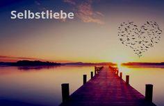 Tagesenergie heute am 13. November 2020 - Bedingungslose Selbstliebe 13. November, Celestial, Sunset, Beach, Water, Outdoor, Consciousness, Healing, Spiritual