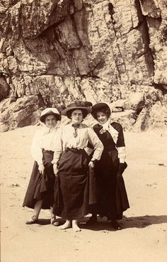 Edwardian Era: One of the Happiest Periods for Women